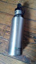Klean Kanteen 27 oz  Stainless Water Bottle Sports Cap
