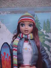 2003 My Scene Chillin Out Chelsea Barbie Doll NRFB Mattel