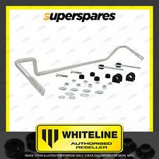 Whiteline Rear 18mm Sway Bar 2 Point Adjustable BNR13Z For Nissan