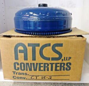 . FOR KM175&176 HYUNDAI TRANSMISSIONS CT-15-2 torque converter