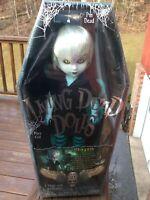 NEW! Living Dead Dolls ABSYNTH 13th Anniversary Series 21 Rare Mezco Fairy NIB