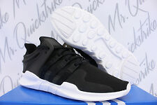 ADIDAS EQT SUPPORT ADV SZ 14 CORE BLACK 91/16 RUNNING WHITE CP9557