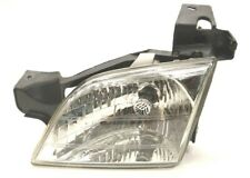 NEW OEM GM Driver Side Headlight Assembly 10316045 Venture 97-05 Montana 99-05