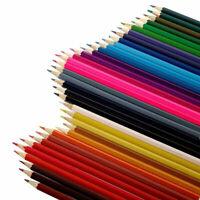 36xColouring Pencils Set Drawing Kids Colores Colored Pencils GO9