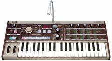 Korg MicroKorg Synthesizer Vocoder 37 Keys Keyboard NEW!! FREE SHIPPING!!