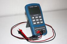 Agilent Keysight U1731A Dual Display Handheld Lcr Meter