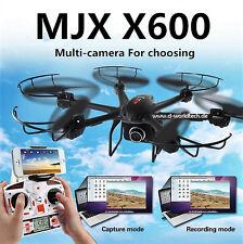 FPV Wifi 3D Pro Drohne/Hexacopter m. Profi HD Livebild Kamera C4008- Coming Home