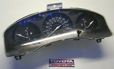 Toyota Starlet MK5 (EP91) Glanza - Speedometer Cluster Unit - 120k