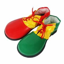 Mehrfarbige Schuhe und Fußbekleidung