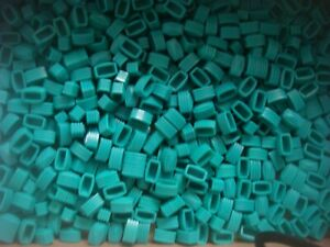 30 Original Monopoly Green Houses House Here & Now Spares Replacement Part