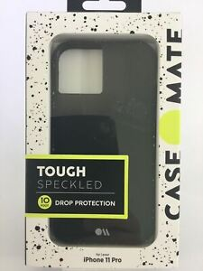Case-Mate Tough Speckled Phone Case for iPhone 11Pro 5.8inch AU Sellers Genuine