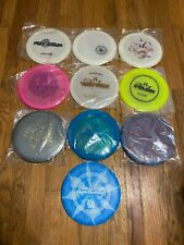 Misc. Trilogy Discs for Sale.. mostly Dynamic Discs molds!
