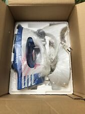 Oreck JP8100CB Steam Iron, w/stand - New - In Box With Manual