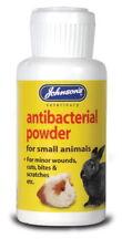 Jvp Small Animal Anti-bacterial Powder 20g