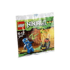 NEW LEGO Ninjago Jumping Snakes Set 30085 Packaging Polybag