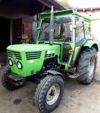Traktor Schlepper DEUTZ D 52 06