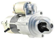 Starter Motor-Starter Vision OE 6471 Reman