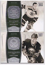 10-11 Dominion Dale Hawerchuk 99/99 Buffalo Sabres 2010