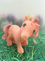 My Little Pony G1 Cherries Jubilee Vintage Toy Hasbro 1984 Collectible MLP * VGC