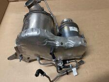 04L131678E Original VAG Filtres à Particules Diesel FAP Audi A3 Q3 León Neuf