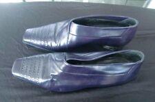 Maripe,Leder-Schuhe,Lila,Gr 36,5,