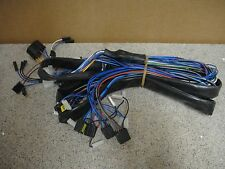 volvo penta inboard electrical systems volvo penta engine wiring harness part 873958 8 boat marine harness