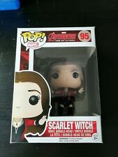 Marvel Age of Ultron Scarlet Witch Funkpo Pop