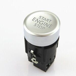 5GG959839 Engine Key Start Stop Push Button Switch For VW Golf 7 MK7 2013-2017