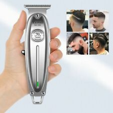 Kemei KM-1949 All-metal Hair Clipper Professional Electric Cordless Hair Trimmer