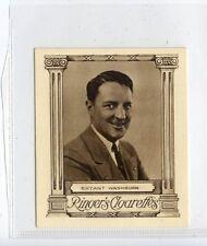 (Jc8109-100)  EDWARDS RINGER & BIGG,CINEMA STARS,BRYANT WASHBURN,1923,#19