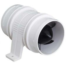 "Attwood Turbo In-Line Bilge Blower 3"" 1731-4"