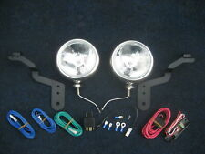 2 S/S Spot Lamp/light Kit R56 Mk2 Mini Cooper S,One, Petrol 2007 2008 2009 2010