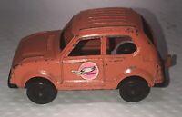 Vintage Honda Civic Tootsie Toy Diecast