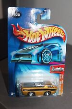 hot wheels 1/64 Tooned Deora 2004 First Editions 025 no surfboard