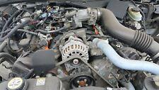 2003 Ford Crown Victoria 4.6L Engine Motor 8cyl OEM 122K Miles w/oil cooler