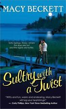 Sultry with a Twist 1 by Macy Beckett (2012, Paperback) Romance