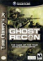 Tom Clancy's Ghost Recon - Nintendo GameCube