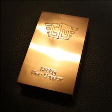 1kg / 1.000g Kupferbarren | aus deutscher Produktion