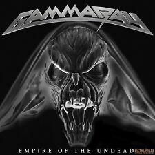 GAMMA RAY - Empire of the Undead 1 CD