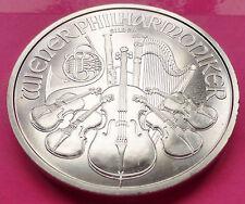 2014 AUSTRIA PHILHARMONICS 1.5 EURO  1oz SILVER COIN ENCAPSULATED