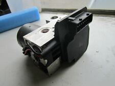 PEUGEOT 406 COUPE ABS Pump and Control Module