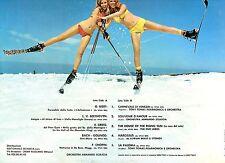 ARMANDO SCIASCIA FIVE LORDS TONY TOMAS FIVE LORDS disco LP SLALOM Phase 6 ITALY
