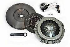 GF HD CLUTCH KIT+SLAVE+FLYWHEEL 1995-1999 BERETTA CAVALIER CORSICA SUNFIRE 2.2L