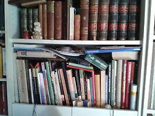 tolle gute Bücher-Bibliothek, viele Fachbücher, Aniquariat