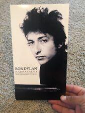 Bob Dylan Radio Radio Theme Time Radio Hour Volume One Music 4 discs