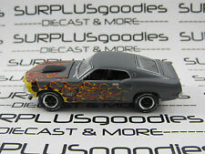 Greenlight GL 1/64 LOOSE 1969 FORD MUSTANG BOSS 429 Flames The Series 1 of 1500
