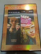 boondock saints / fight club combo (DVD, 1999)