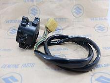 Suzuki GT250 X7 fit GS400 GS425 Switch LH Handelbar Headlight 374-1 NOS Genuine