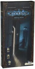 Libellud Libmyst02us Mysterium Hidden Signs Expansion Game