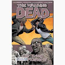 The Walking Dead 27 Der Krieg der Flüsterer HORROR ZOMBIE COMIC KIRKMAN NEU